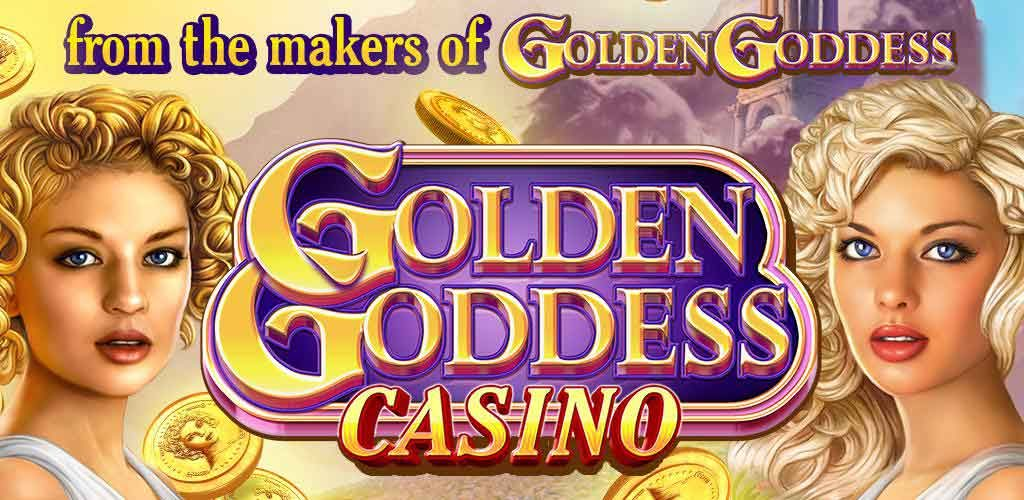 Golden Godess slots machine - Play slots Online GOGBETSG