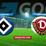 Prediction Hamburg vs Dynamo Dresden – 12/2/2019 Football Betting Tips
