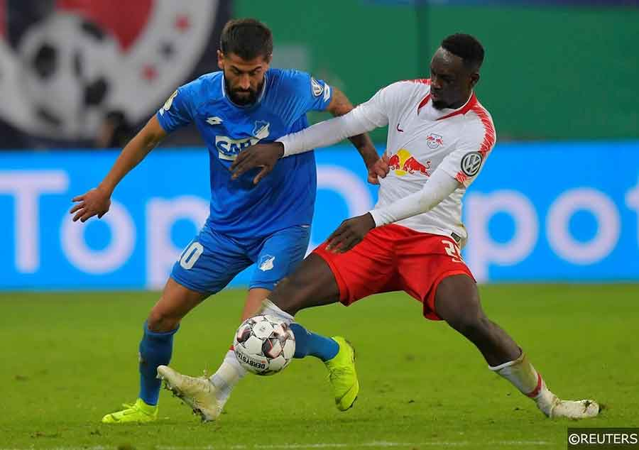 Prediction Hannover vs Leipzig - 2/2/2019 Football Betting Tips2