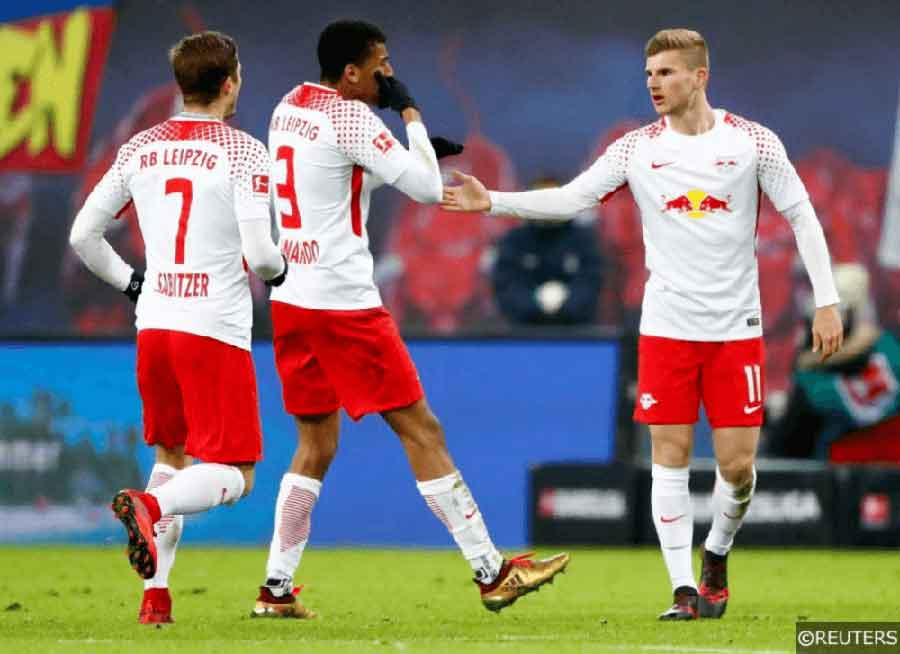 Prediction Hannover vs Leipzig - 2/2/2019 Football Betting Tips1