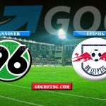 Prediction Hannover vs Leipzig – 2/2/2019 Football Betting Tips