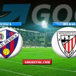 Prediction Huesca vs Bilbao – 19/2/2019 Football Betting Tips