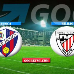 Prediction Huesca vs Bilbao - 16/2/2019 Football Betting Tips