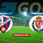 Prediction Huesca vs Valladolid- 2/2/2019 Football Betting Tips