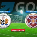 Prediction Kilmarnock vs Hearts – 1/2/2019 Football Betting Tips