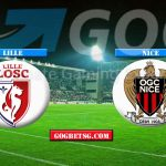 Prediction Lille vs Nice – 2/2/2019 Football  Betting Tips