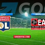 Prediction Lyon vs Guingamp – 16/2/2019 Football Betting Tips