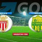 Prediction Monaco vs Nantes – 16/2/2019 Football Betting Tips