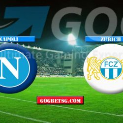 Prediction Napoli vs Zurich - 22/2/2019 Football betting Tips