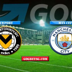 Prediction Newport vs Man City - 17/2/2019 Football Betting Tips