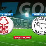Prediction Nottingham Forest vs Derby County – 26/2/2019 Football Betting Tips