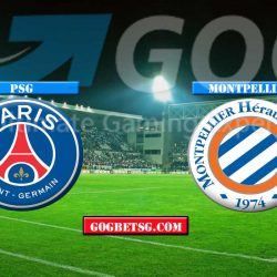 Prediction PSG vs Montpellier - 21/2/2019 Football Betting Tips