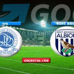 Prediction QPR vs West Brom – 20/2/2019 Football Betting Tips