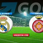 Prediction Real Madrid vs Girona – 17/2/2019 Football Betting Tips