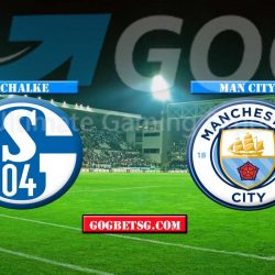 Prediction Schalke vs Man City - 21/2/2019 Football Betting Tips1