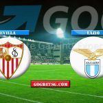 Prediction Sevilla vs Lazio – 21/2/2019 Football Betting Tips