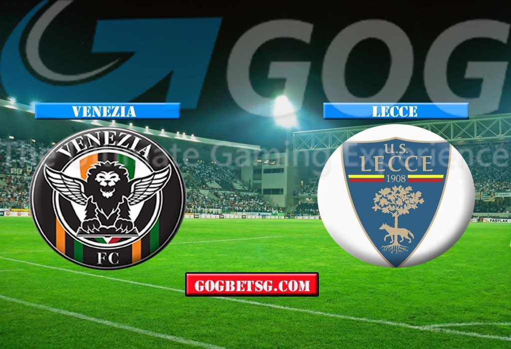 Prediction Venezia vs Lecce - 12/2/2019 Football Betting Tips