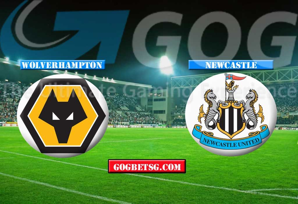 Prediction Wolverhampton vs Newcastle - 12/2/2019 Football Betting Tips