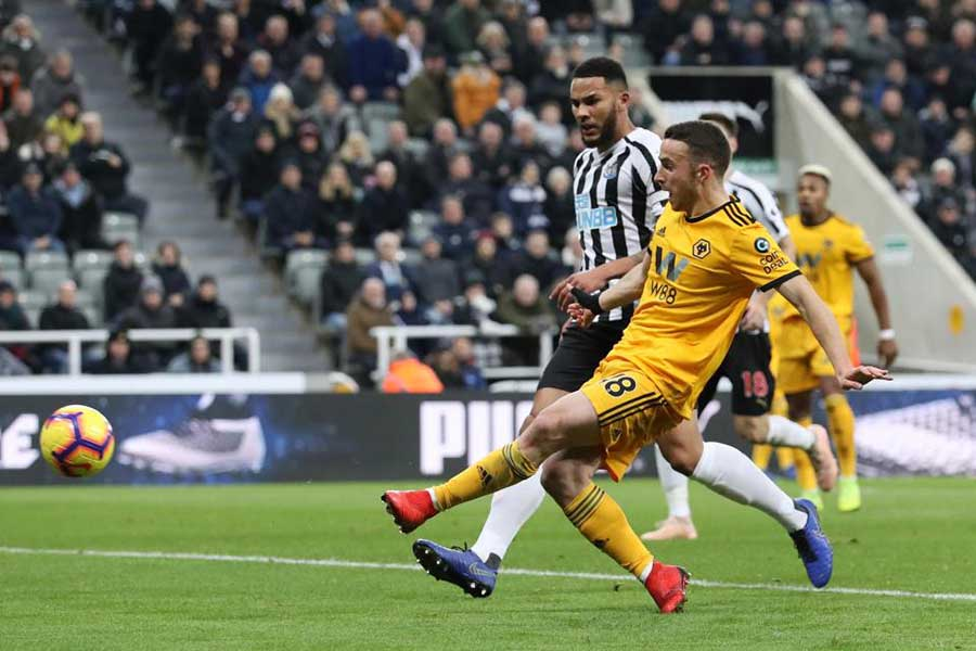 Prediction Wolverhampton vs Newcastle - 12/2/2019 Football Betting Tips2