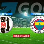Prediction Besiktas vs Fenerbahce – 26/2/2019 Football Betting Tips