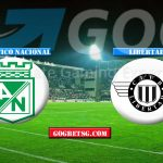 Prediction Atletico Nacional vs Libertad – 1/3/2019 Football Betting Tips