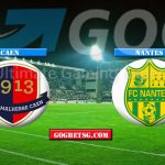Prediction Caen vs Nantes – 14/2/2019 Football Betting Tips