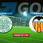 Prediction Celtic vs Valencia – 15/2/2019 Football Betting Tips