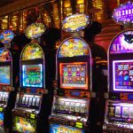 What is slot machine and how do slot machine work?