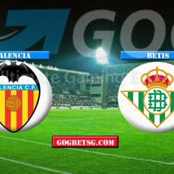 Prediction Valencia vs Betis - 1/3/2019 Football Betting Tips