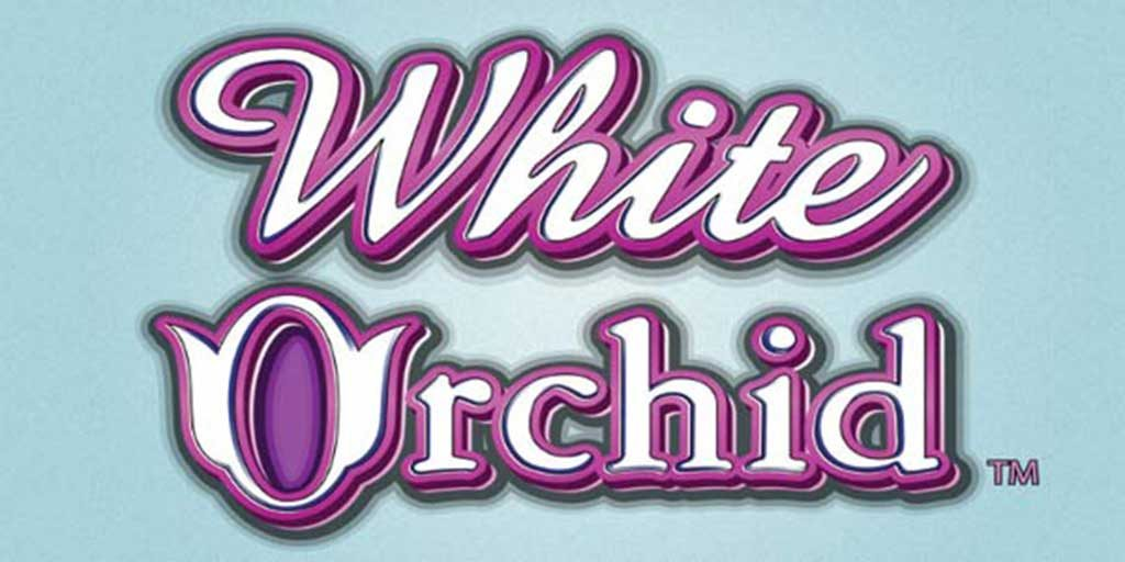 White Orchid Slot Machine - Play Slots Game GOGBETSG1