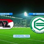 Prediction AZ vs Groningen- 31/3/2019 football Betting Tips