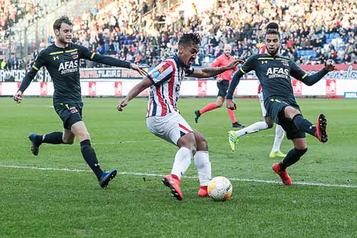 Prediction AZ vs Groningen- 31/3/2019 Football Betting Tips1