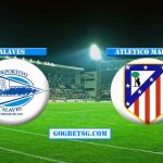 Prediction Alaves vs Atletico Madrid – 31/3/2019 Football Betting Tips