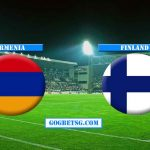 Prediction Armenia vs Finland – 27/3/2019 Football Betting Tips