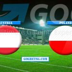 Prediction Austria vs Poland – 22/3/2019 Football Betting Tips