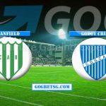 Prediction Banfield vs Godoy Cruz – 19/3/2019 Football Betting Tips