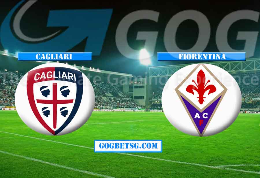 Prediction Cagliari vs Fiorentina - 15/3/2019 Football Betting Tips