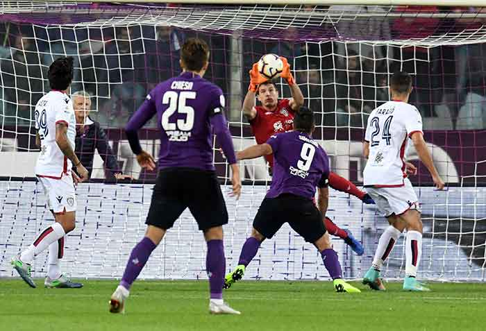 Prediction Cagliari vs Fiorentina - 15/3/2019 Football Betting Tips2