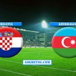 Prediction Croatia – Azerbaijan – 22/3/2019 Football Betting Tips