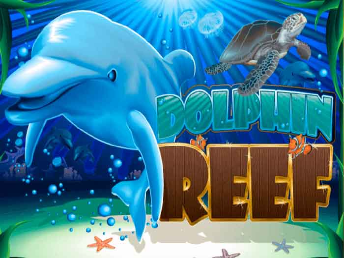 DOLPHIN-REEF-SLOTS