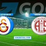Prediction Galatasaray vs Antalyaspor  – 11/3/2019 Football Betting Tips