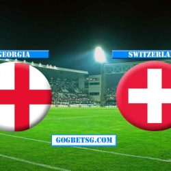 Prediction Georgia vs Switzerland – 24/3/2019 Football Betting Tips