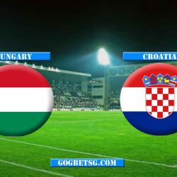 Prediction Hungary vs Croatia - 24/3/2019 Football Betting Tips
