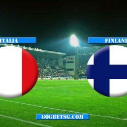 Prediction Italia vs Finland - 24/3/2019 Football Betting Tips