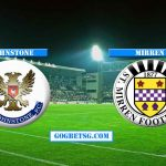 Prediction St. Johnstone vs St. Mirren  – 28/3/2019 Football Betting Tips
