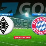 Prediction M'gladbach vs Bayern – Football Betting Tips – 3/3/2019
