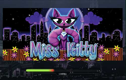 slots game Miss Kitty