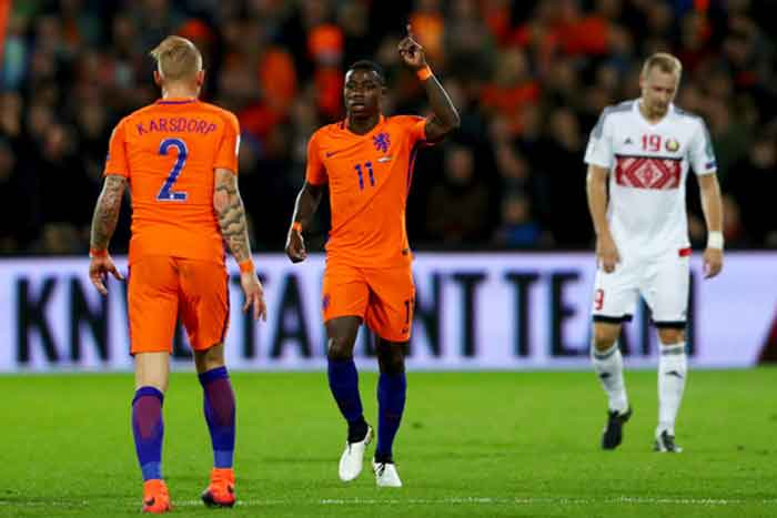 Prediction Netherlands Belarus - 21/3/2019 Football Betting Tips