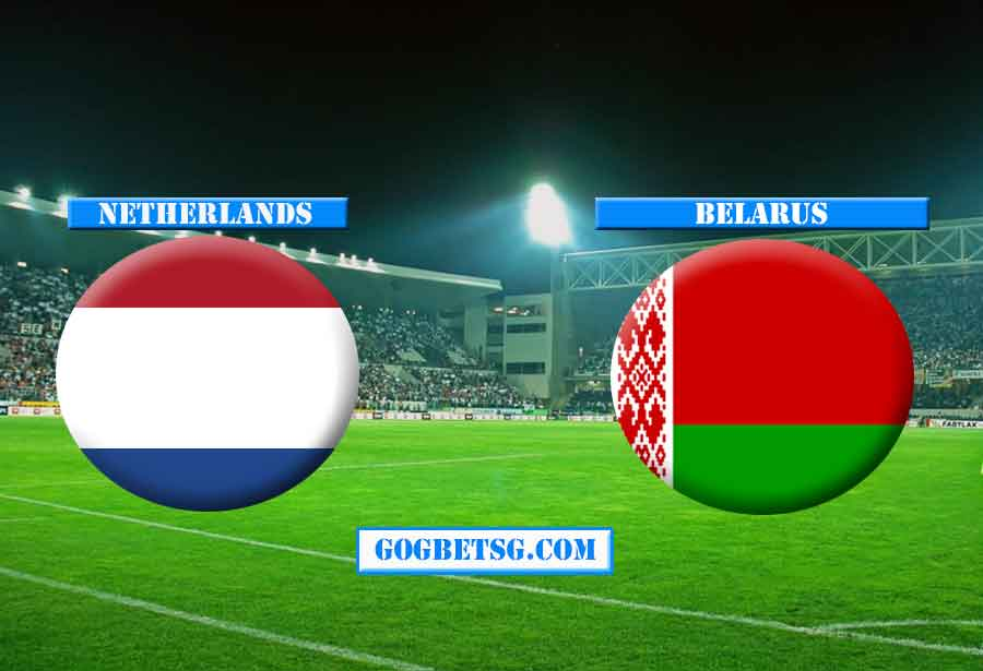 Prediction Netherlands Belarus - 21/3/2019 Football Betting Tips1