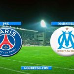 Prediction PSG vs Marseille – 18/3/2019 Football Betting Tips